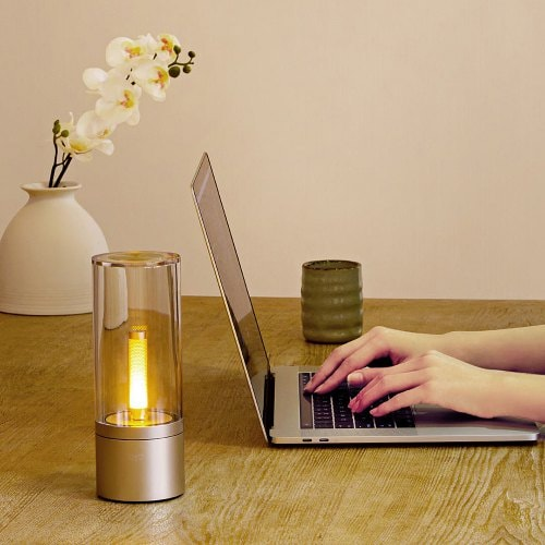 Xiaomi Rechargeable bluetooth Dimmable LED Night Light