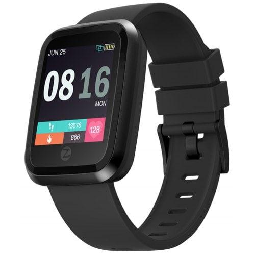 Zeblaze Crystal 2 Smartwatch All-day Activity Tracking 3D Smart Bracelet