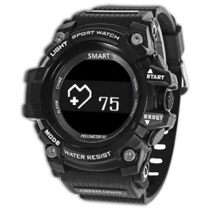 Zeblaze Muscle Personal Health Tracker Smartwatch price