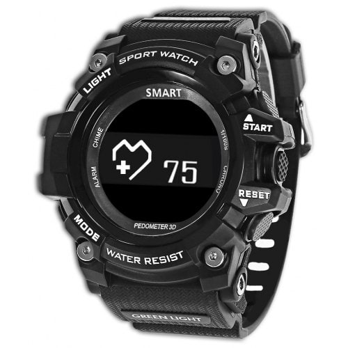 Zeblaze Muscle Personal Health Tracker Smartwatch