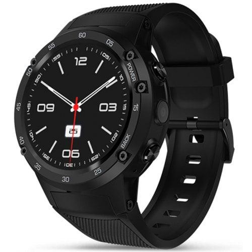 Zeblaze THOR 4 Smartwatch Phone 1.39 inch Display 16GB GPS WIFI Android 7.0 5.0MP Camera