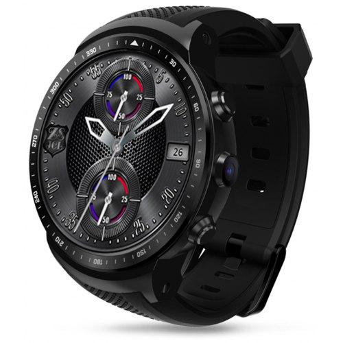 Zeblaze THOR PRO 3G Smart Watch Phone 16GB GPS 1.53-inch Sports Smartwatch