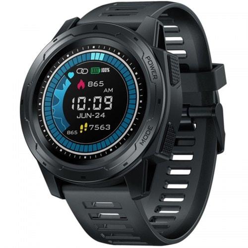 Zeblaze VIBE 5 Pro 1.3 inch Smart Watch Sports and Health Tracker With Brightness Adjust Function