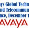Avaya at Barclays Global Technology Conference 2019