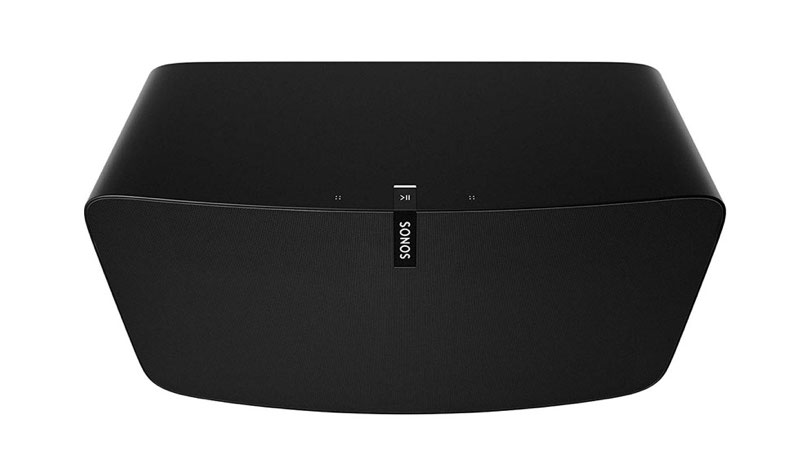 Premium Wireless Smart Speaker Sonos Play:5 Best Seller