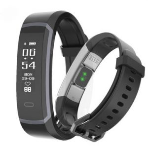 Buy Bakeey GT105 Smart Wristband