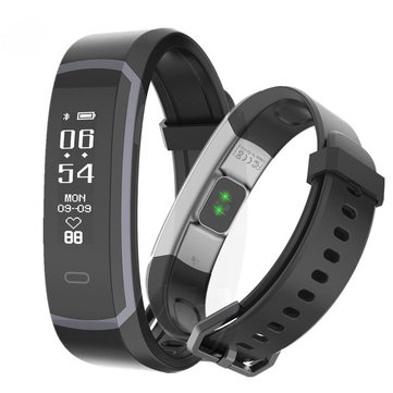 Bakeey GT105 Smart Wristband Dynamic Real-time Heart Rate