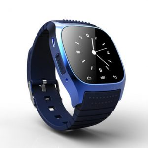 Bakeey M26 Smartwatch Bluetooth Anti Lost Watch