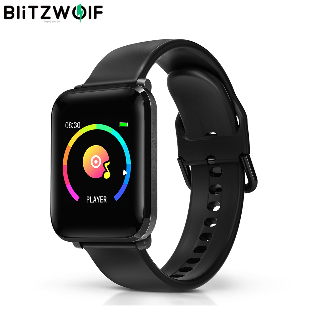 BlitzWolf BW-HL1 Sports Mode Smart Watch