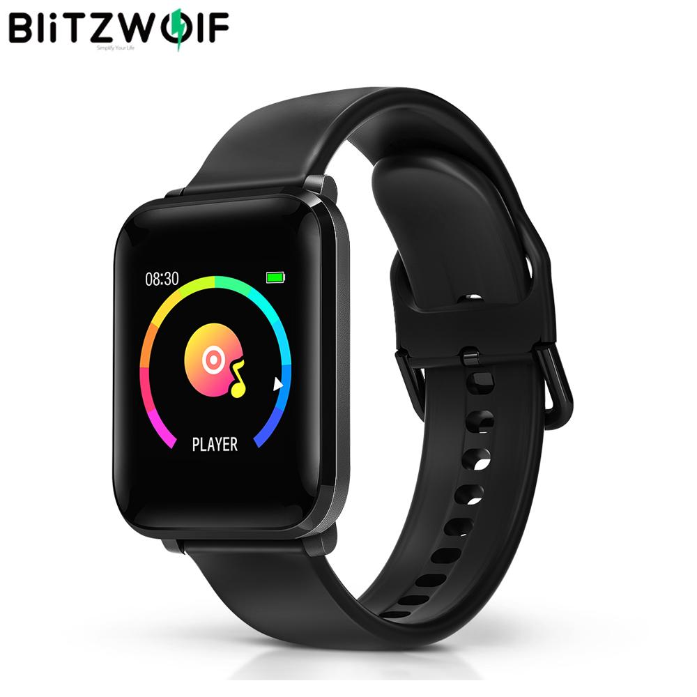 BlitzWolf BW-HL1 Multi Sports Mode Smart Watch