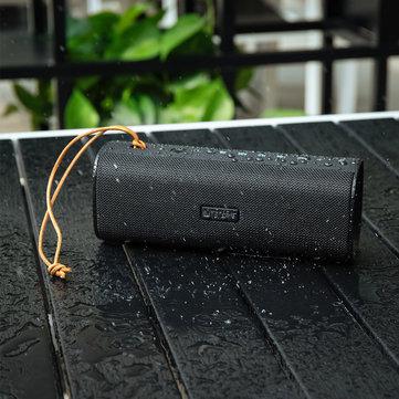 BlitzWolf BW-WA2 Bluetooth Stereo Soundbar Dual Passive Diaphragm NFC Speaker