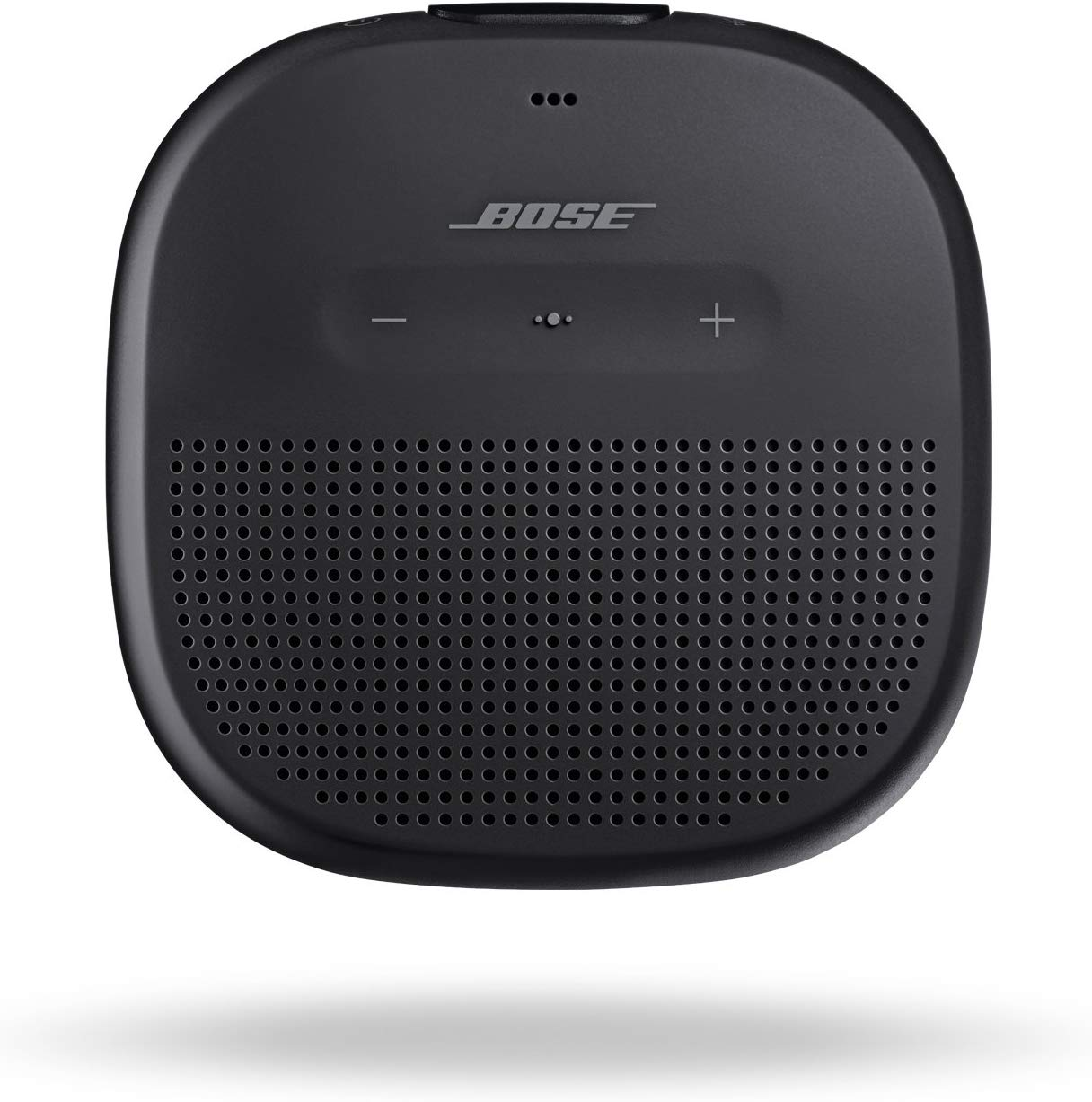 Bose SoundLink Micro Smart Home Speaker