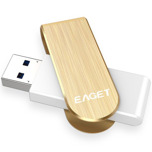 EAGET F50 32GB Flash Drive High Speed USB 3.0 Memory Stick