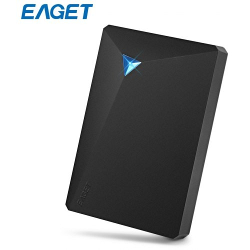 EAGET G20 External Hard Disk Drive 500GB