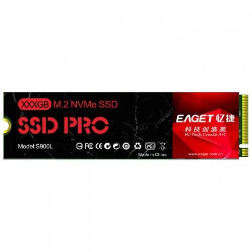EAGET S900L 512GB SSD