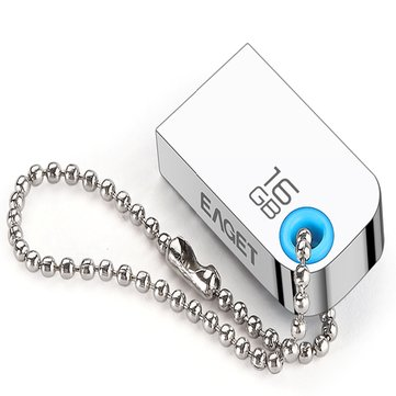 Eaget U8L Waterproof USB Flash Drive