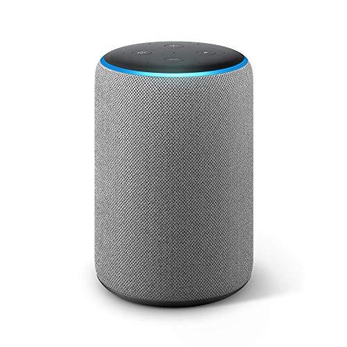 Echo Plus (2nd Gen) High Quality Sound Speaker
