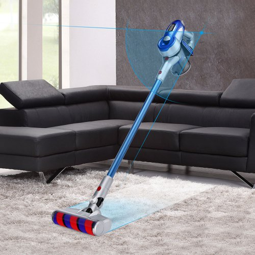 JIMMY JV83 Cordless Stick Vacuum Cleaner 60 Minute Run Time
