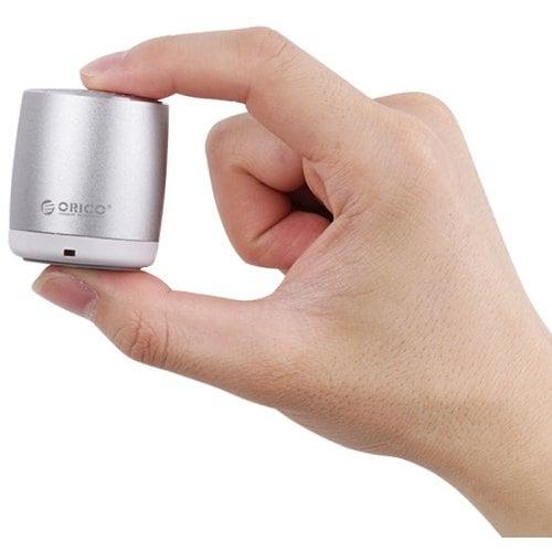 ORICO BS16 SV Heavy Bass Stereo Surround Pocket Bluetooth Speaker