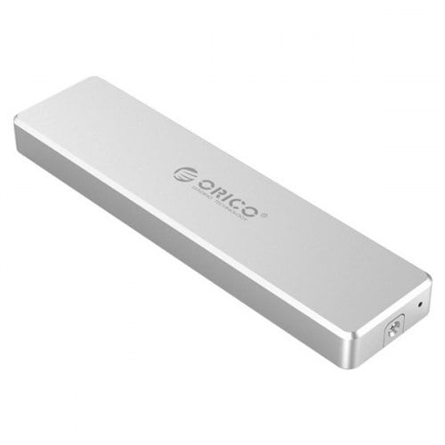 ORICO Aluminum Alloy PVM2-C3 2TB M.2 Mini Clip-open HDD SSD