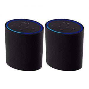 Two Pioneer VAFW40 Elite F4 Smart Speakers