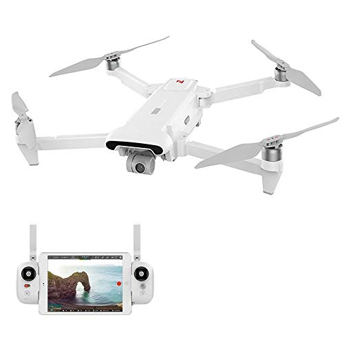Xiaomi FIMI X8 SE RC Drone 33mins Flight Time Quadcopter