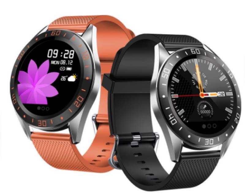 shop Bakeey GT105 Smartwatch
