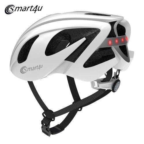 Smart4u E10 Waterproof Bluetooth Smart Helmet