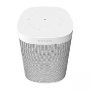 Buy Sonos One (Gen 2) - Voice Controlled Smart Speaker