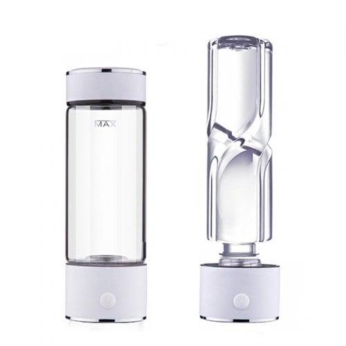 TINTON LIFE Alkaline Water Ionizer Bottle Hydrogen Rich Water Maker SPE / PEM Technology