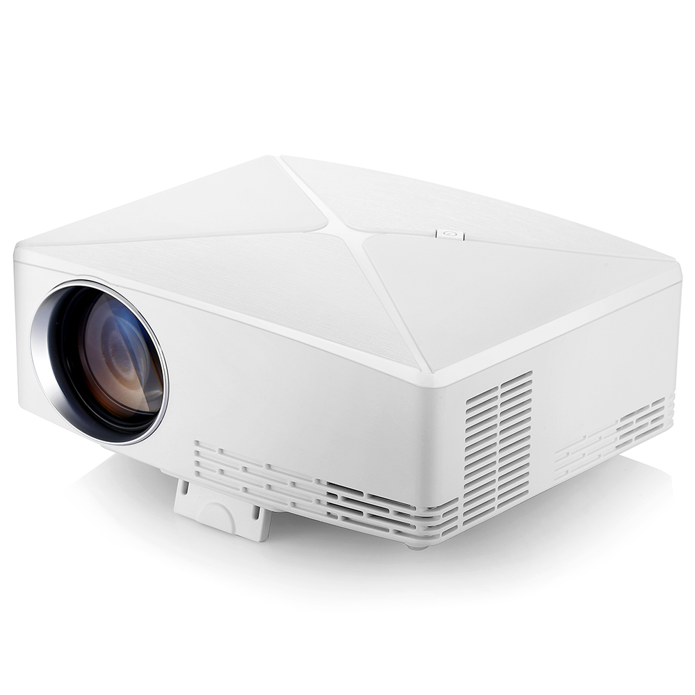 Vivibright C80 LCD Home Theater 2200 Lumens 1280*720 Video Projector