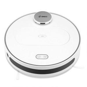 360 S6 APP Control Robot Vacuum Cleaner