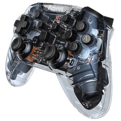 Baseus GMSWA-01 Transparent 4D Immersive Game Controller