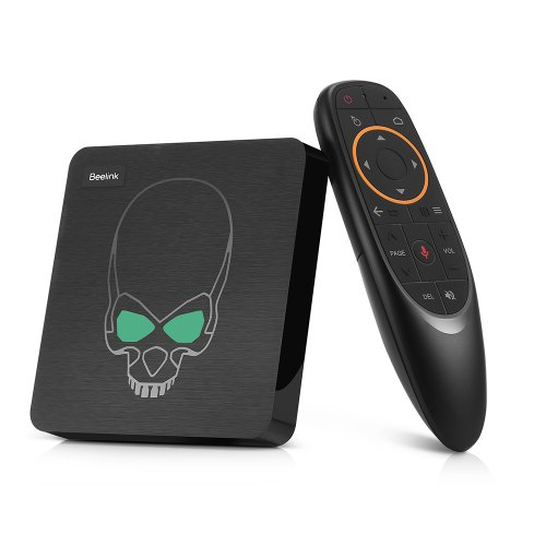 Beelink GT-King Powerful TV Box