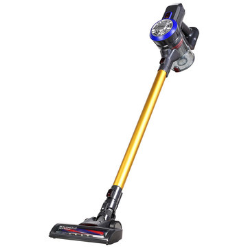 Dibea D18 Cordless Vacuum Cleaner Strong Suction