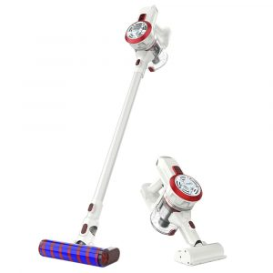 Dibea V008 Pro Cordless Stick Vacuum Cleaner