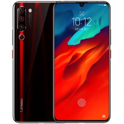 Lenovo Z6 Pro 4G Smartphone International Version