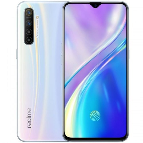 OPPO Realme XT 4G Smartphone 6.4 inch FHD+ AMOLED Android 9.0 128GB Global Version