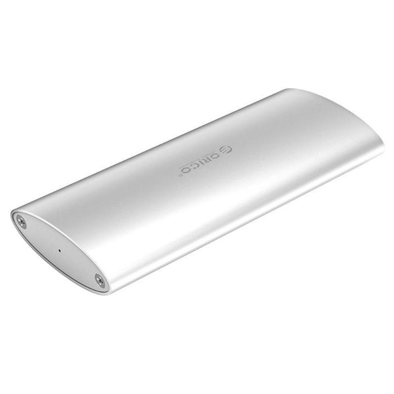 ORICO m2 SSD Case USB 3.1 Type-C to SATA External HDD Enclosure