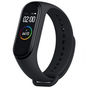Original Xiaomi Mi Smart Band 4 shopping