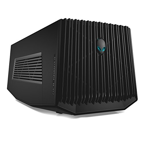 Alienware Graphics Amplifier 9r7xn