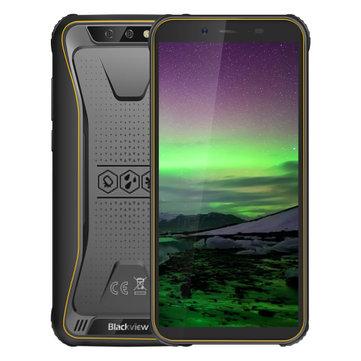 Blackview BV5500 Waterproof Dustproof Shockproof Smartphone