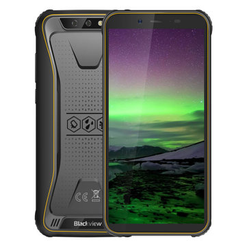Blackview BV5500 Waterproof Dustproof Shockproof Smartphone