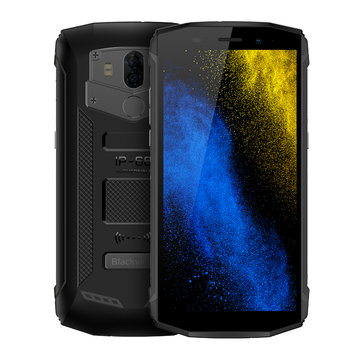 Blackview BV5800 Pro Smartphone 5.5″ 16GB ROM Budget Phone