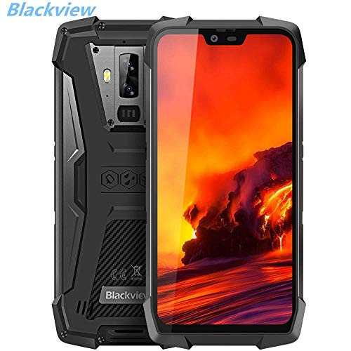Blackview BV9700 Pro Smartphone IP68 Rugged Mobile Phone 128GB