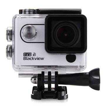 Blackview Hero 2 RF Outdoor Action Sports Camera Camcorder