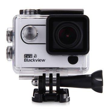 Blackview Hero 2 RF Outdoor Action Sports Camera Camcorder