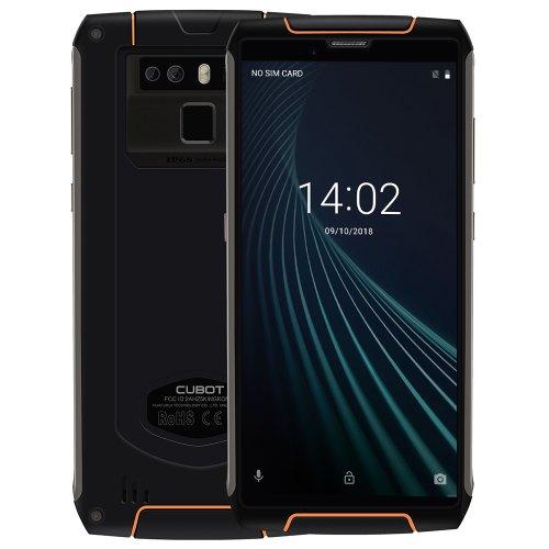CUBOT King Kong 3 4G 64GB Waterproof Smartphone