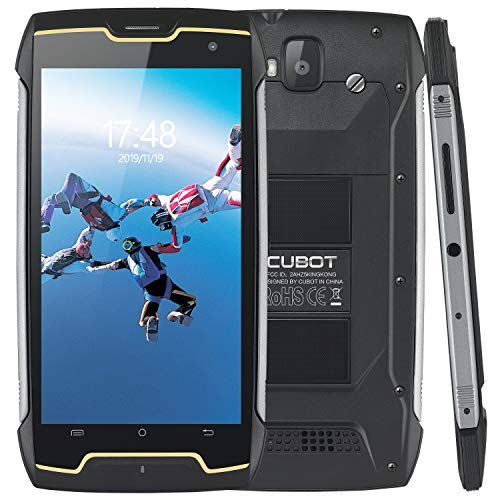 CUBOT King Kong Smartphone 16GB Waterproof Rugged Phone
