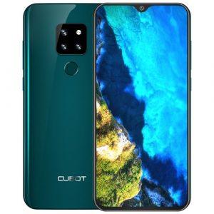 CUBOT P30 4G Smartphone